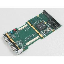 графическая плата контроллера /  ACTIS Computer - графическая плата контроллера / PMC