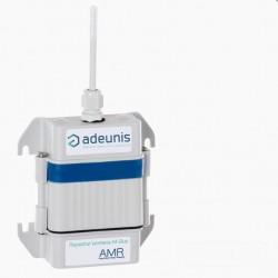 M-Bus адаптер с беспроводной сет ADEUNIS - M-Bus адаптер с беспроводной сетью