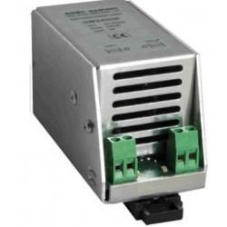 источник электропитания AC/DC /  ADELsystem - источник электропитания AC/DC / с одним выходом / для монтажа в стойку / низкое на
