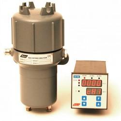 анализатор для газов / для кисло Adev - анализатор для газов / для кислорода / концентрации / встраиваемый