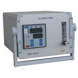 анализатор для газов / для кисло Adev - анализатор для газов / для кислорода / концентрации / настольный