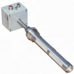 анализатор для газов / для кисло Adev - анализатор для газов / для кислорода / концентрации / температуры