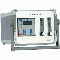 анализатор для кислорода / для г Adev - анализатор для кислорода / для газов / концентрации / настольный