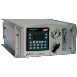 анализатор для газов / для кисло Adev - анализатор для газов / для кислорода / давления / встраиваемый