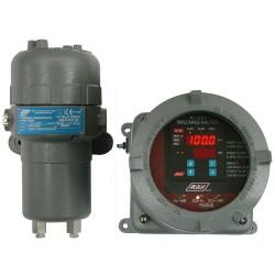 анализатор для газов / теплопров Adev - анализатор для газов / теплопроводности / встраиваемый / ATEX