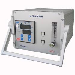 анализатор для газов / теплопров Adev - анализатор для газов / теплопроводности / настольный / непрерывного действия