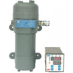 анализатор для газов / инфракрас Adev - анализатор для газов / инфракрасного поглощения / встраиваемый / модульный