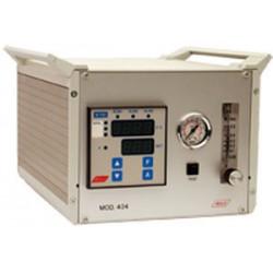 анализатор двуокиси углерода / к Adev - анализатор двуокиси углерода / концентрации / переносной / компактный