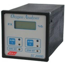 анализатор для кислорода / для г Adev - анализатор для кислорода / для газов / концентрации / встраиваемый