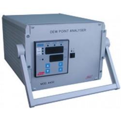 анализатор для газов / точки рос Adev - анализатор для газов / точки росы / настольный / компактный