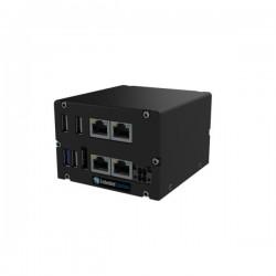 вмонтированный ПК / Intel® Atom  ADL Embedded Solutions - вмонтированный ПК / Intel® Atom E3800 / SATA / USB