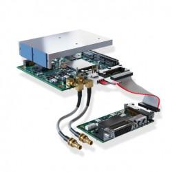 интерфейсная плата PCIe / SFF /  ADL Embedded Solutions - интерфейсная плата PCIe / SFF / промышленная