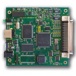 аналоговая плата E/S / цифровая  ADL Embedded Solutions - аналоговая плата E/S / цифровая / USB / программируемая