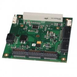 источник электропитания DC/DC /  ADL Embedded Solutions - источник электропитания DC/DC / отфильтрованный / прочный / высокоэффе