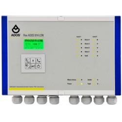 контроллер для датчика газов ADOS GmbH, Mess- und Regeltechnik - контроллер для датчика газов