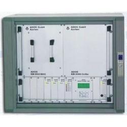 анализатор для углеводорода / дл ADOS GmbH, Mess- und Regeltechnik - анализатор для углеводорода / для газов / ОВП / настольный