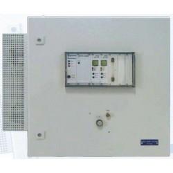 анализатор топочных газов / трас ADOS GmbH, Mess- und Regeltechnik - анализатор топочных газов / трассировки / встраиваемый / ав