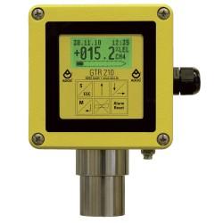 электрохимическое газопередающее ADOS GmbH, Mess- und Regeltechnik - электрохимическое газопередающее устройство / универсальное