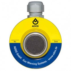 газопередающее устройство токсич ADOS GmbH, Mess- und Regeltechnik - газопередающее устройство токсичных газов / электрохимическ