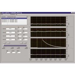 программное обеспечение для сбор ADOS GmbH, Mess- und Regeltechnik - программное обеспечение для сбора данных / для визуализации