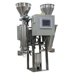 гравиметрический дозатор для гра AEC, Inc. - ACS Group - гравиметрический дозатор для гранул / для порошка / весовой