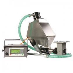 дозатор для пластиковых гранул / AEC, Inc. - ACS Group - дозатор для пластиковых гранул / весовой