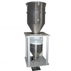 дозатор для гранул / весовой / с AEC, Inc. - ACS Group - дозатор для гранул / весовой / с бункером