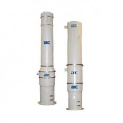 вакуумный коллектор для пневмати AEC, Inc. - ACS Group - вакуумный коллектор для пневматической транспортировки