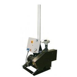 вакуумный насос со смазкой / одн AEC, Inc. - ACS Group - вакуумный насос со смазкой / одноуровневый / компактный / пневматически
