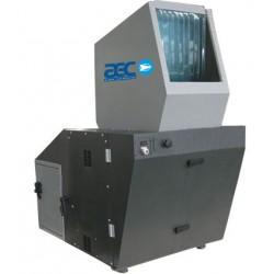 дисковая дробилка / горизонтальн AEC, Inc. - ACS Group - дисковая дробилка / горизонтальная / различные отходы / под прессом