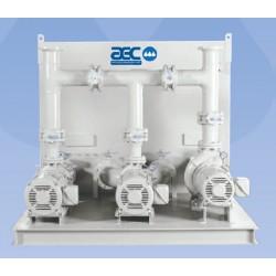 градирня AEC, Inc. - ACS Group - градирня
