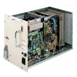 параллельный ондулятор DC/AC / с AEES - параллельный ондулятор DC/AC / синусоидальный / для промышленного применения / на стойке