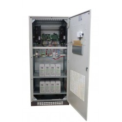 UPS off-line / промышленный / с  AEES - UPS off-line / промышленный / с компенсацией коэффициента мощности