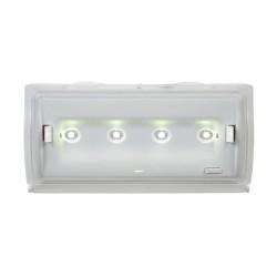 аварийное освещение / светодиодн AEES - аварийное освещение / светодиодное / для рабочих столов
