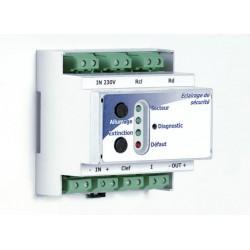 пульт дистанционного управления  AEES - пульт дистанционного управления GSM / для аварийного освещения