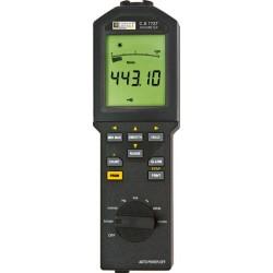 инфракрасный тахометр / портатив AEMC Instruments - инфракрасный тахометр / портативный / цифровой