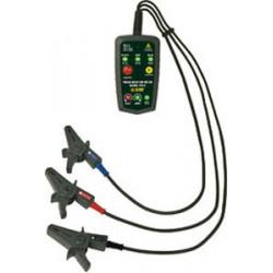 индикатор последовательности чер AEMC Instruments - индикатор последовательности чередования фаз / LED / портативный