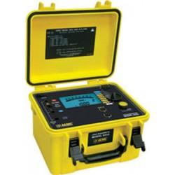 аналоговый мегомметр / переносно AEMC Instruments - аналоговый мегомметр / переносной