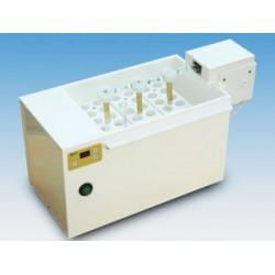 водяная баня с перемешиванием /  AERNE ANALYTIC - водяная баня с перемешиванием / с цифровым индикатором