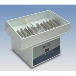 механическое cмеситель для лабор AERNE ANALYTIC - механическое cмеситель для лабораторий / трехмерное / цифровое / колбы