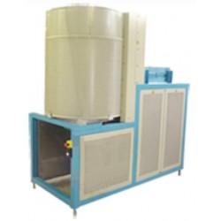 печь для спекания / с защитным к AET TECHNOLOGIES - печь для спекания / с защитным колпаком / в контролируемой атмосфере / для л