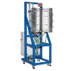 печь для механического испытания AET TECHNOLOGIES - печь для механического испытания / с камерой / с циркуляцией воздуха