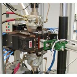 печь для механического испытания AET TECHNOLOGIES - печь для механического испытания / с защитным колпаком / с циркуляцией возду