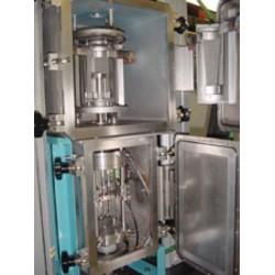 печь для механического испытания AET TECHNOLOGIES - печь для механического испытания / с защитным колпаком / газовая / на инертн