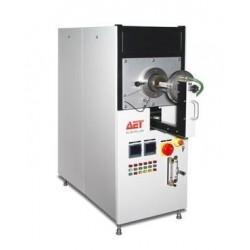 печь для термообработки / с вращ AET TECHNOLOGIES - печь для термообработки / с вращающейся ретортой / газовая / в контролируемо