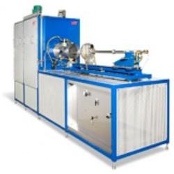 печь для термообработки / с защи AET TECHNOLOGIES - печь для термообработки / с защитным колпаком / для лабораторий