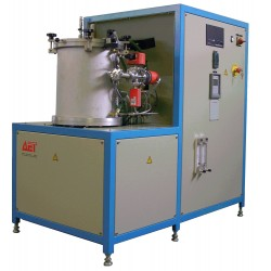 печь в виде шкафа / ЭПС / вакуум AET TECHNOLOGIES - печь в виде шкафа / ЭПС / вакуумная