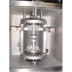 печь для термообработки / с защи AET TECHNOLOGIES - печь для термообработки / с защитным колпаком / ЭПС / вакуумная