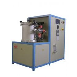 печь с защитным колпаком / элект AET TECHNOLOGIES - печь с защитным колпаком / электрическая / вакуумная / из графита