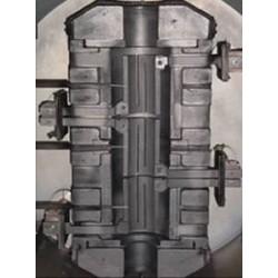 печь для термообработки / с защи AET TECHNOLOGIES - печь для термообработки / с защитным колпаком / электрическая / из графита